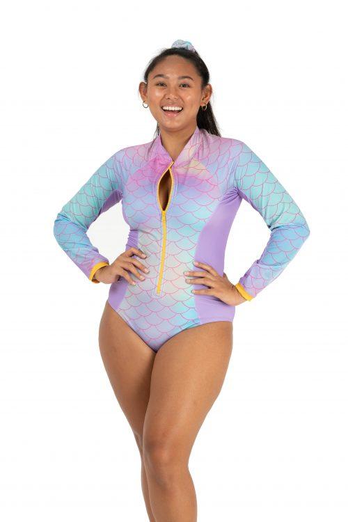 Parrotfish Bodysuit