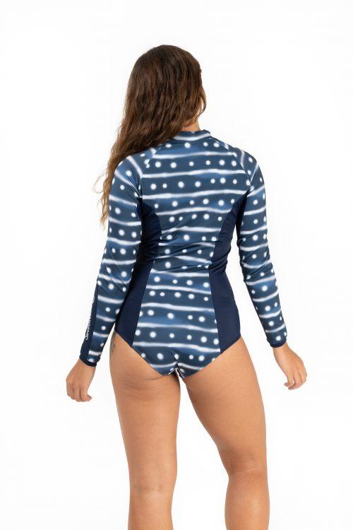 Whale Shark Bodysuit
