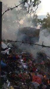bali landfill