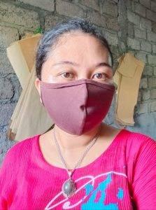 Manufacturing masks