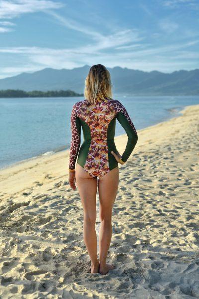 turtle bodysuit
