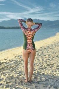 turtle swimwear
