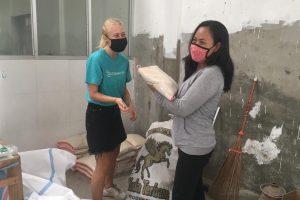 Rice 4 Plastic