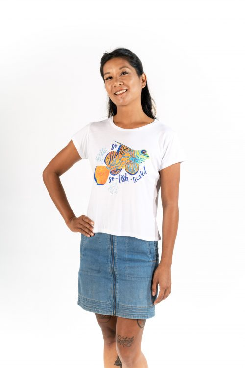 Mandarinfish T-Shirt