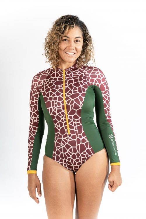 Turtle Bodysuit