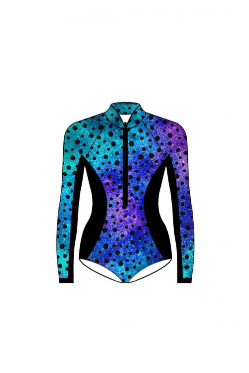 Bobtail Squid Bodysuit – LIMITED EDITION