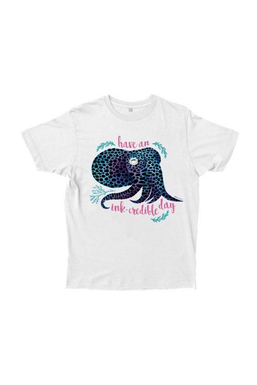 Bobtail Squid T-Shirt