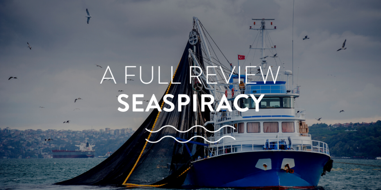 a full review of seaspiracy