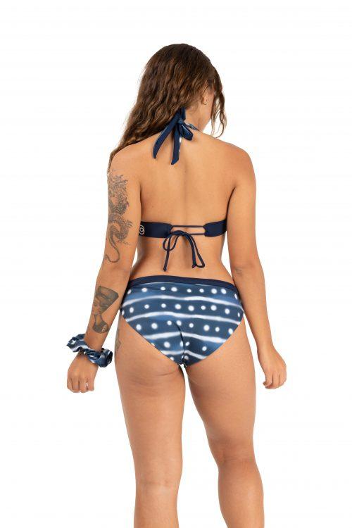 Whale Shark Bikini Bottom