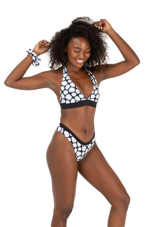 Triggerfish Bikini Top
